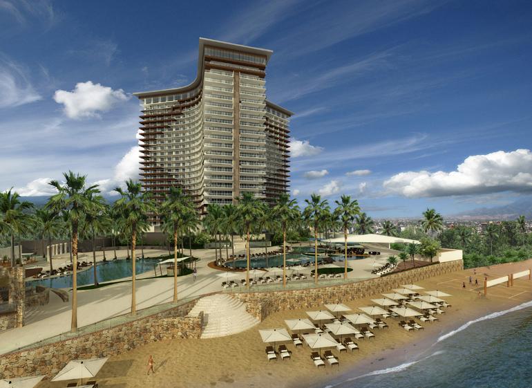 Grand Hotel Acapulco – DMC y Arquitectos